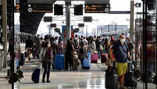 Avrupa panikte! Atık sudan koronavirüs çıktı
