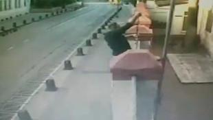 İstanbul'da kiliseye saldırmıştı! İstenen ceza belli oldu