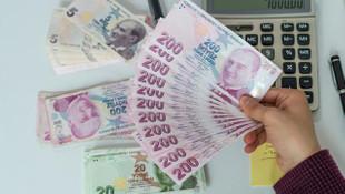 Türkiye ekonomisi için kötü haber! Yüzde 1,4'ten %5'e yükseldi!