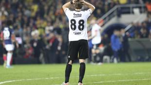 Fenerbahçe'de Caner Erkin transferi imzaya kaldı!