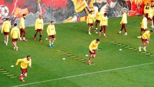 Galatasaray'a Belhanda ve Feghouli'den 20 milyon Euro