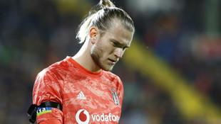 Beşiktaş kalecisini buldu! Asmir Begovic...