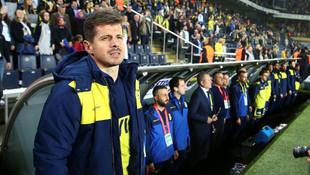 Fenerbahçe'de Emre Belözoğlu atağa kalktı! Süper Lig'in 5 yıldızı...