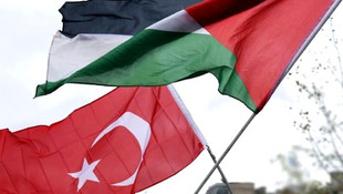 Türkiye'den Filistin için flaş hamle