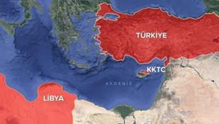 Yunan medyası bunu konuşuyor: Türkler haritayı yeniden çiziyor!