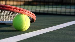 Saran Medya'nın düzenlediği Kadınlar Tenis Turnuvası başlıyor