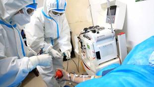 Ankara'da 391 sağlık çalışanına koronavirüs tanısı kondu