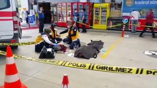 Korkunç cinayet! Seyir halindeyken vuruldu