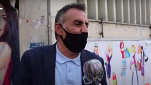 İşsiz vatandaş Bakan Albayrak'ın sözleriyle isyan etti: Bak burası çok önemli bak...