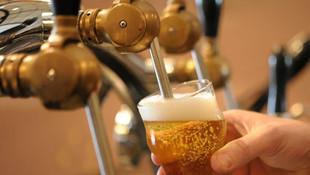 İçtiği bira yüzünden mesanesi patladı!