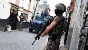 Ankara'da DEAŞ operasyonu: 24 gözaltı