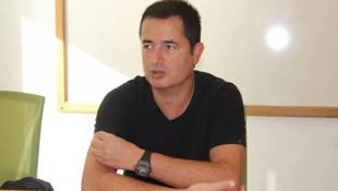 Acun Ilıcalı'dan Ebru Gündeş itirafı