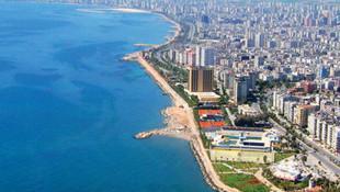 Türkiye'nin ticaret limanı Mersin yatırımcıların gözdesi oldu