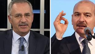 Saygı Öztürk'ten, Süleyman Soylu'ya cevap yazısı