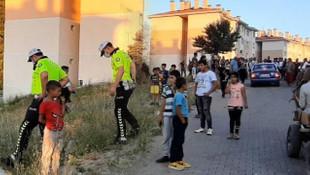 Keşan'da av tüfekli kavgada 1 kişi gözaltına alındı