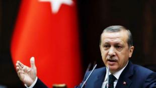 Erdoğan: ''10 bin Suriyeli çocuğun akıbeti bilinmiyor''
