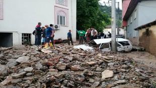 Bakan Soylu ve Pakdemirli felaket için ''uyarmıştık'' dedi