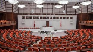Vakıfbank için Meclis'te dikkat çeken teklif