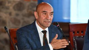 Tunç Soyer'den ''İzmir'e özgü bayrak ve para'' açıklaması