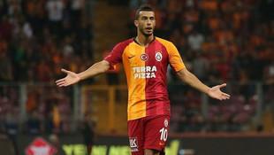 Belhanda'nın transferi Fenerbahçeli eski yıldıza bağlı