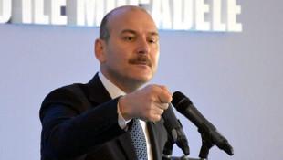 Süleyman Soylu'dan Kılıçdaroğlu'na ''özür dilerim'' yanıtı