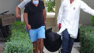 Mersin'de şüpheli ölüm! Yaşlı adam evinde ölü bulundu