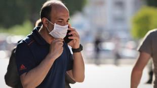 İki ilde daha maskesiz sokağa çıkmak yasaklandı