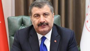 Sağlık Bakanı Koca, 81 ilin sağlık müdürleriyle görüştü