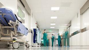 Hastanede tecavüz skandalı! Başhekim, kadın doktora tecavüzden tutuklandı