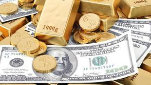 Dolar ve Euro yatay seyirde... Altın ise yeni rekora koşuyor