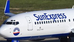 SunExpress uçuşlarını durduruyor!