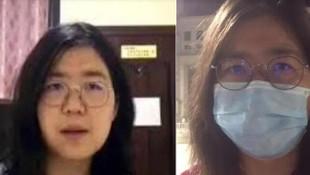Pekin yönetimi bir gazeteciyi daha tutukladı