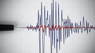 Sakarya'da 3.1 büyüklüğünde deprem!