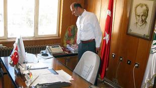 CHP'li Başkan partisinden istifa etti