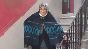 Yaşlı kadını 800 bin TL dolandıran şüpheli yakalandı