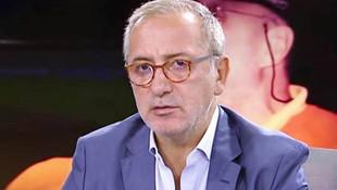 Fatih Altaylı'dan, Nagehan Alçı'ya: ''Söyle lafı sevsinler inananı...''