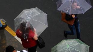 Yağışlı hava Türkiye'yi terk ediyor; bugün son!