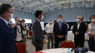 Kartal Belediyesi, CHP İstanbul İl Başkanlığı'nın çalıştayında