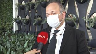 Bilim Kurulu üyesi Öztürk: Grip salgını başlamadan vaka sayılarını azaltmamız gerekiyor