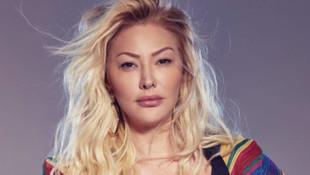Ünlü şarkıcı Aylin Coşkun hakkında şoke eden iddialar