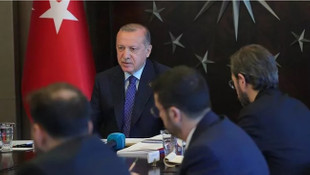 Bugün gözler yine Erdoğan'da! Yeni normalleşme kararları geliyor