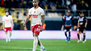 Lemina Galatasaray'da kalacak mı? Resmen açıkladı