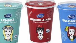 Türk yoğurdunun üzerindeki ''fesli adam'' gidiyor