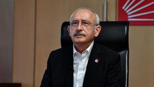 Kılıçdaroğlu: ''Bahçeli, Erdoğan'ı tehdit ediyor''