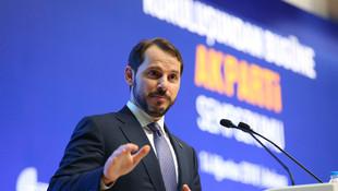 Bakan Albayrak: Ekonomiye güven artıyor