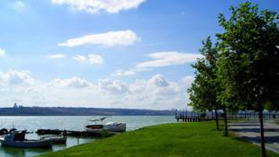 İBB Küçükçekmece Gölü için seferber oldu