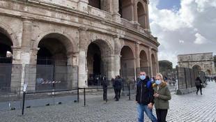 ''Schengen bölgesi dışından gelenler karantinada kalmalı''
