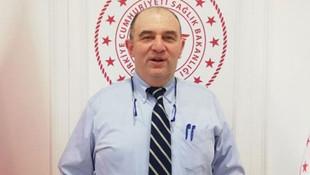 Prof. Dr. Ateş Kara salgının sona ereceği tarihi açıkladı
