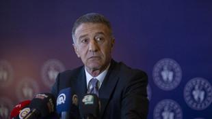 Trabzonspor'dan 3 büyüklere yılın çalımı
