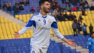Şota önerdi, Trabzonspor alıyor